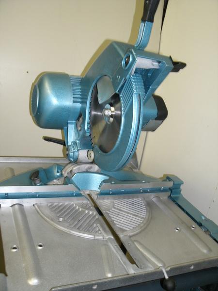 Juma Reparatur und Ersatzteilservice Tischsägen